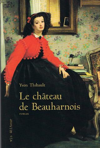 Le château de Beauharnois