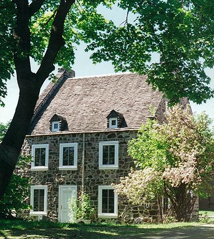 Maison Rollin-Brais