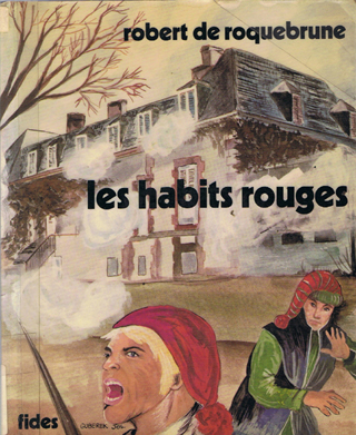 Les habits rouges