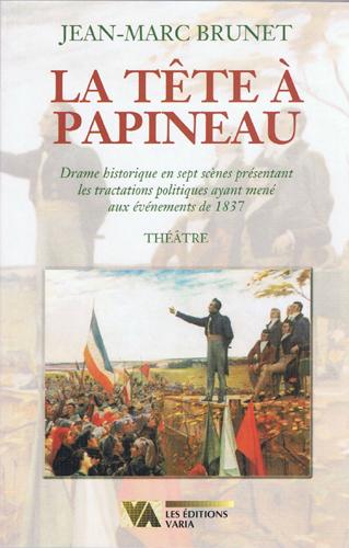 La tête à Papineau