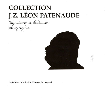 Collection J.Z. Léon Patenaude