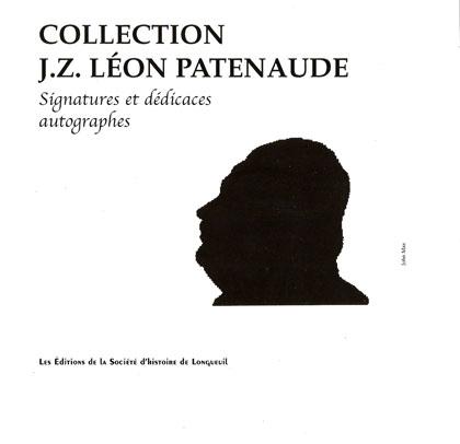 Collection J.Z. Léon Patenaude