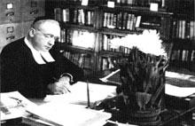 Le frère Marie-Victorin