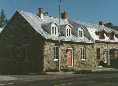 Maison Jean-Bastiste Viau-Lespérance
