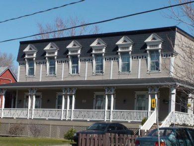 Maison Campbell