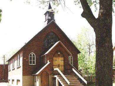 Gardenville United Church