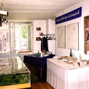 Société d'histoire de Longueuil