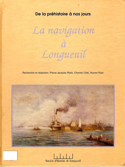 La navigation à Longueuil