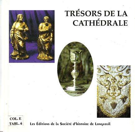 Trésors de la Cathédrale