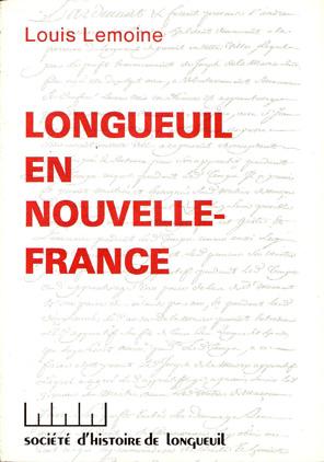 Longueuil en Nouvelle-France