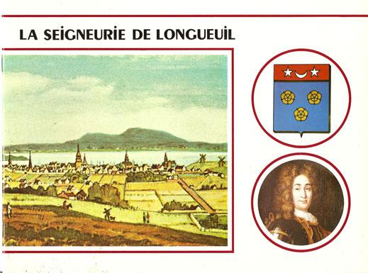 La Seigneurie de Longueuil