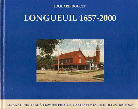 Longueuil 1657-2002