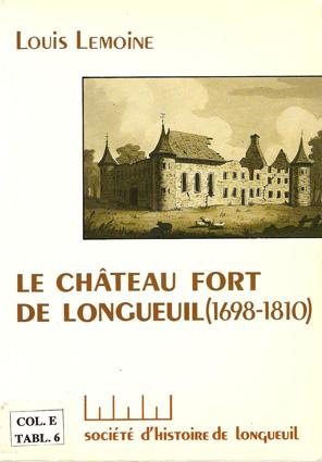 Le Château fort de Longueuil
